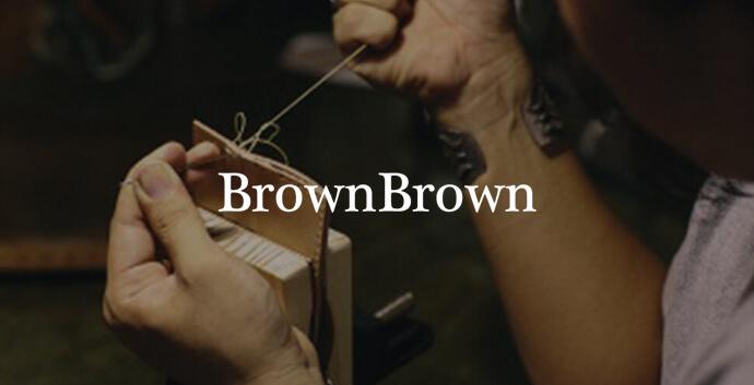 ブラウンブラウン 大阪の取り扱い店舗