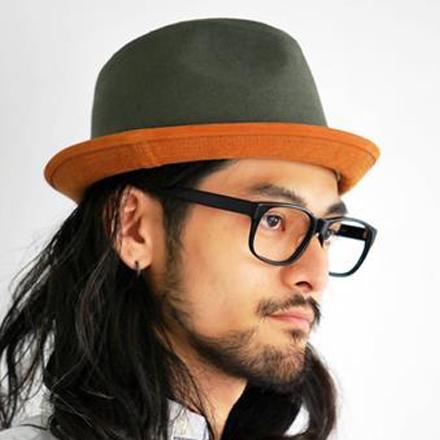 ロベルの帽子