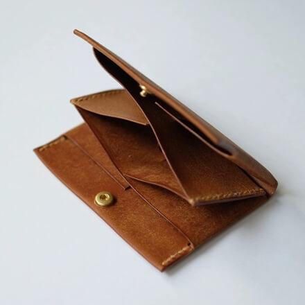 チャモトの財布