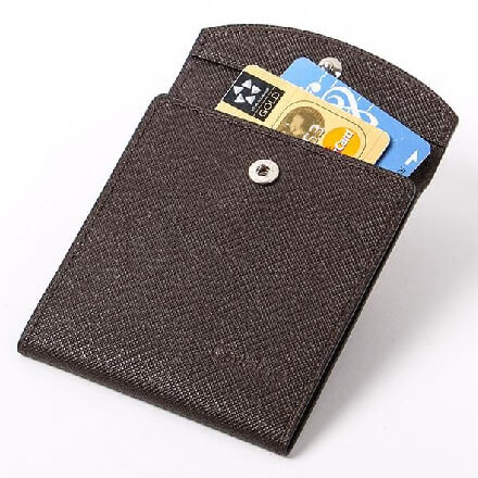 カルトラーレの財布