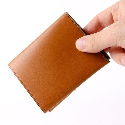 フラソリティの財布