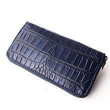 ヴァーミリオンの財布