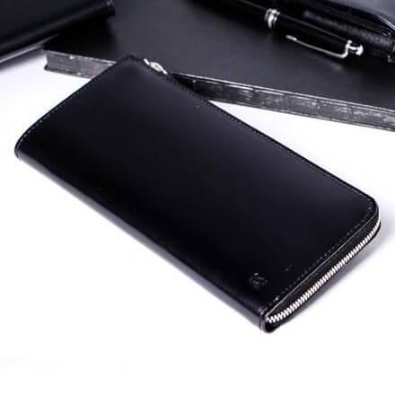 レディオアオーダーの財布