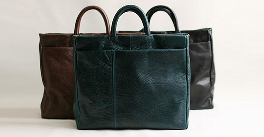 エムピウ m+ の鞄・バッグ