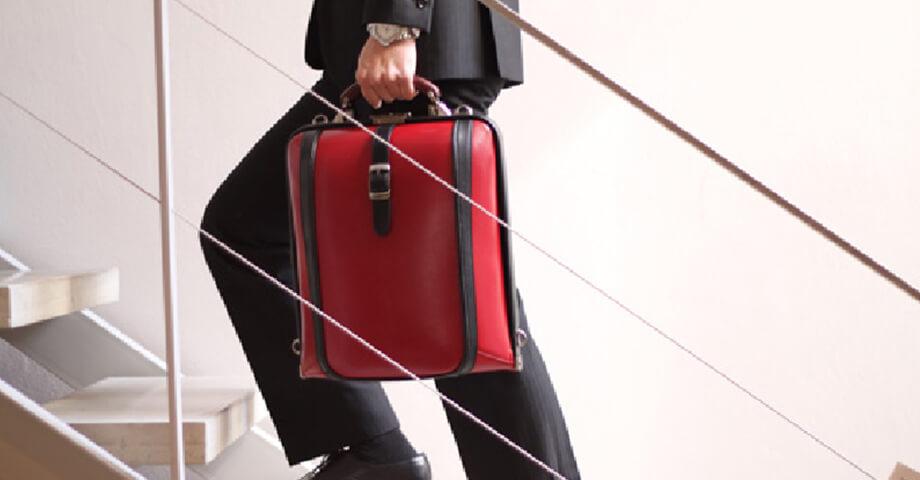 アートフィアー ARTPHERE のダレスバッグ