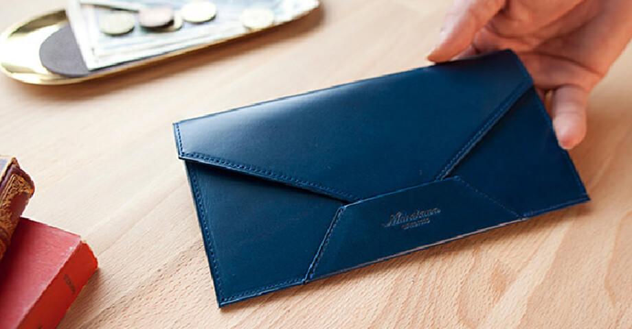 ムネカワ munekawa の財布
