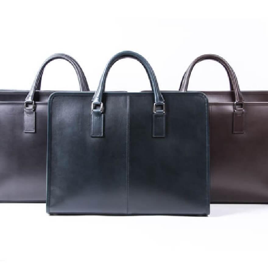 50000円のビジネスバッグ