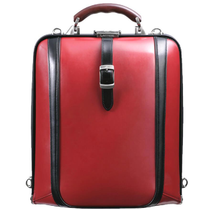 40000円のダレスバッグ