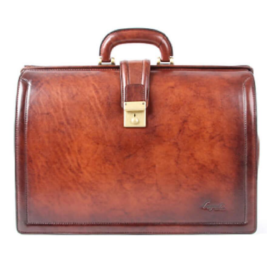 50000円のダレスバッグ