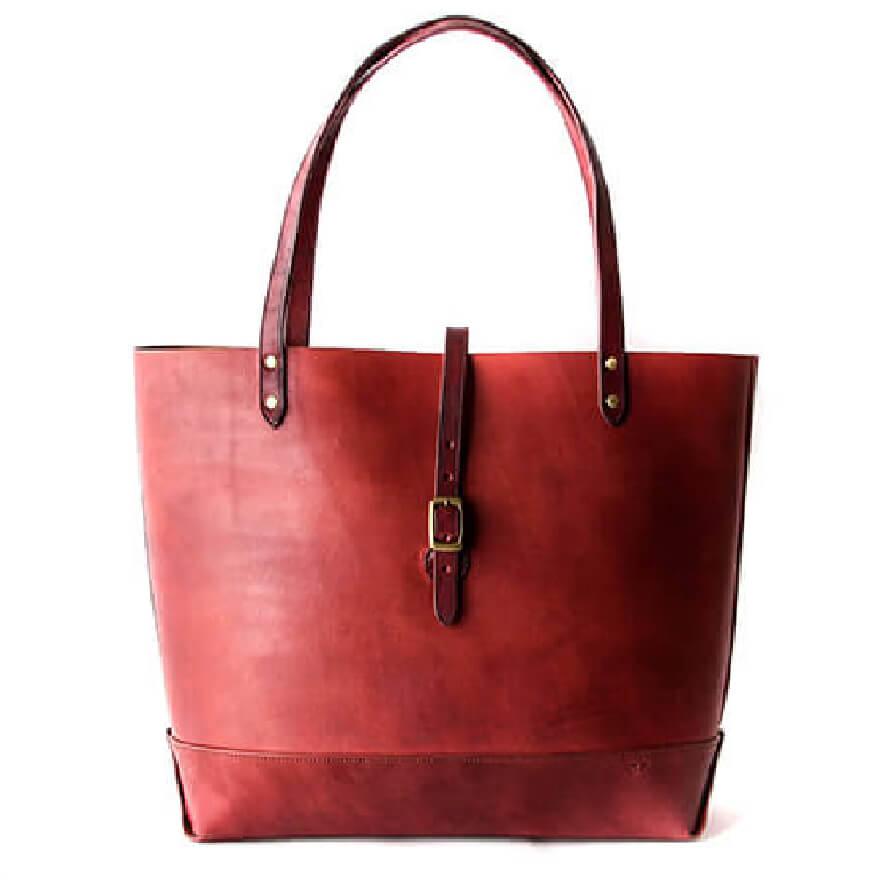 70000円のトートバッグ