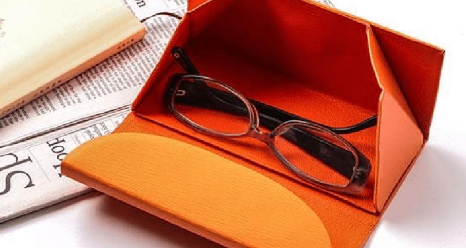 ジャン・ルソーのメガネケース