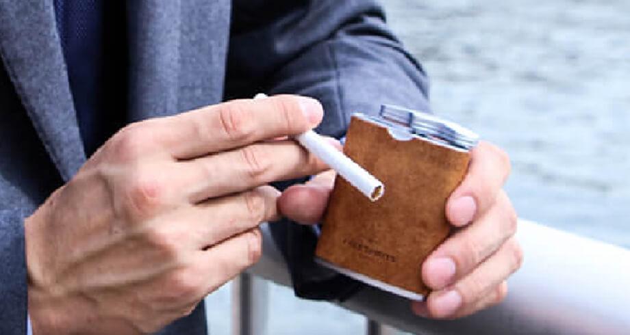 フリースピリッツ プエブロ ハニカム携帯灰皿