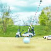 ゴルフのフォークのオーダーメイド
