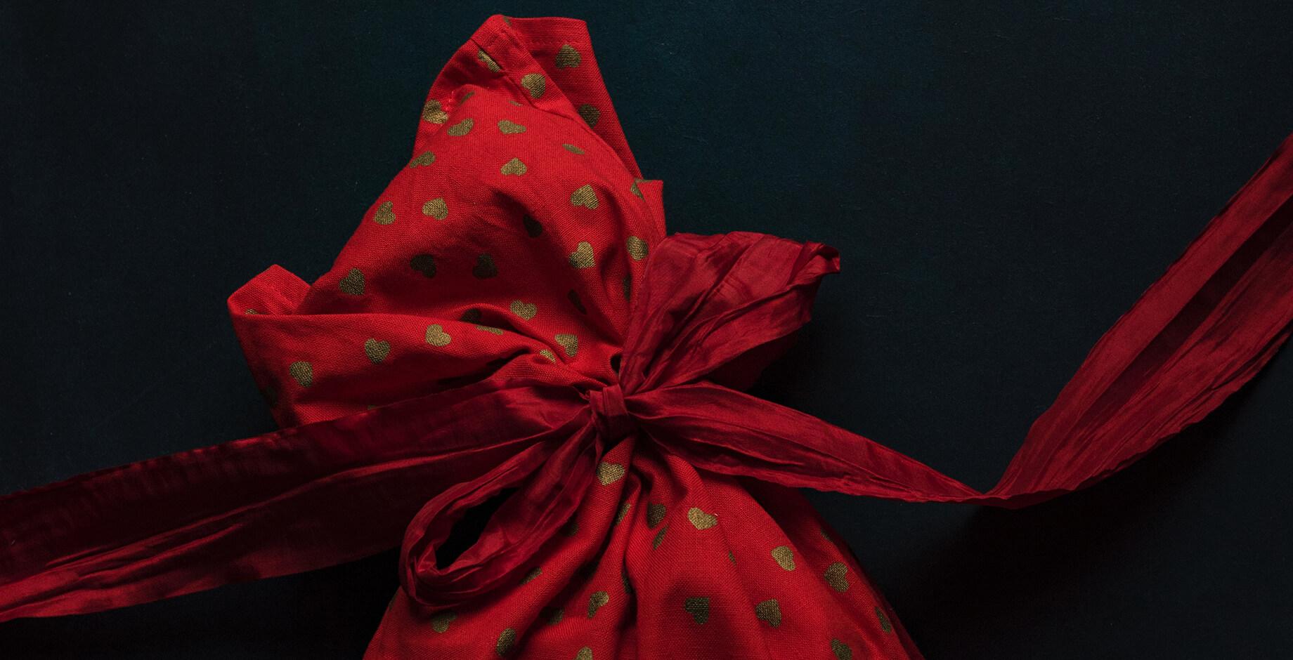 還暦祝いのプレゼント