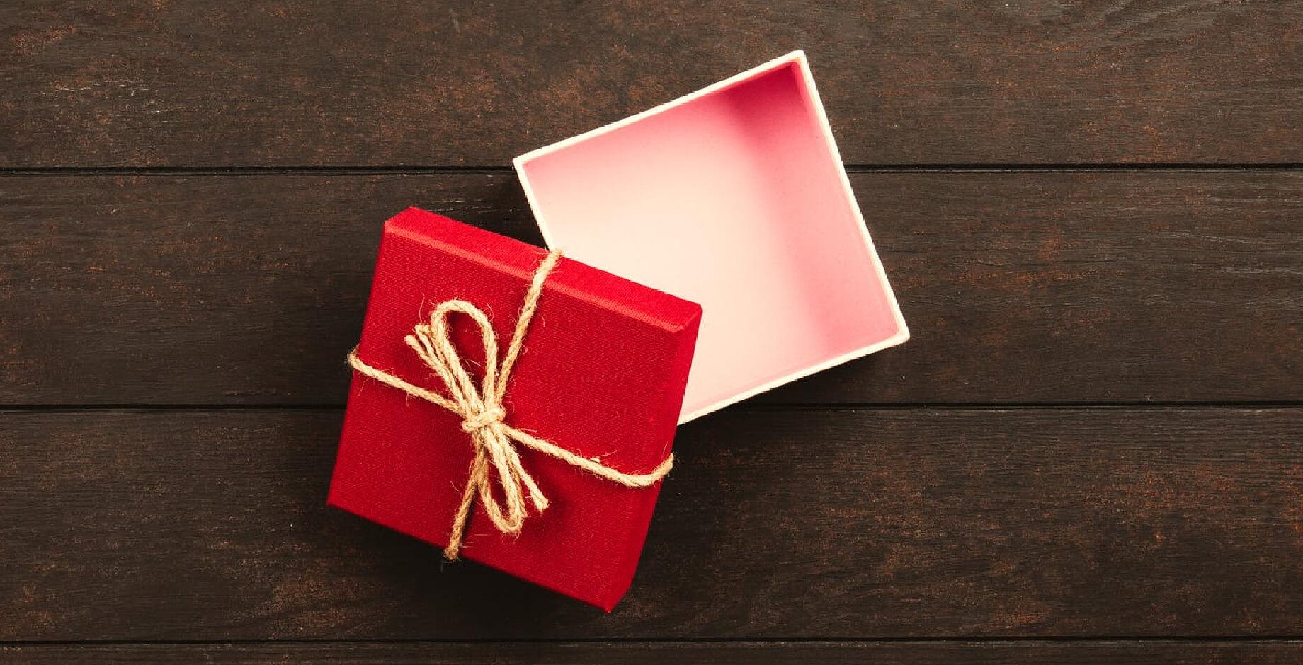 入学祝いのプレゼント