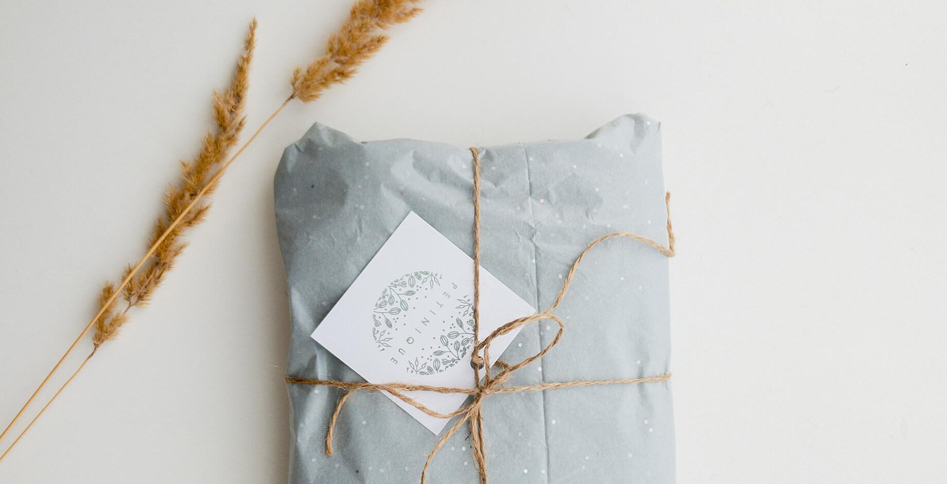 送別のプレゼント