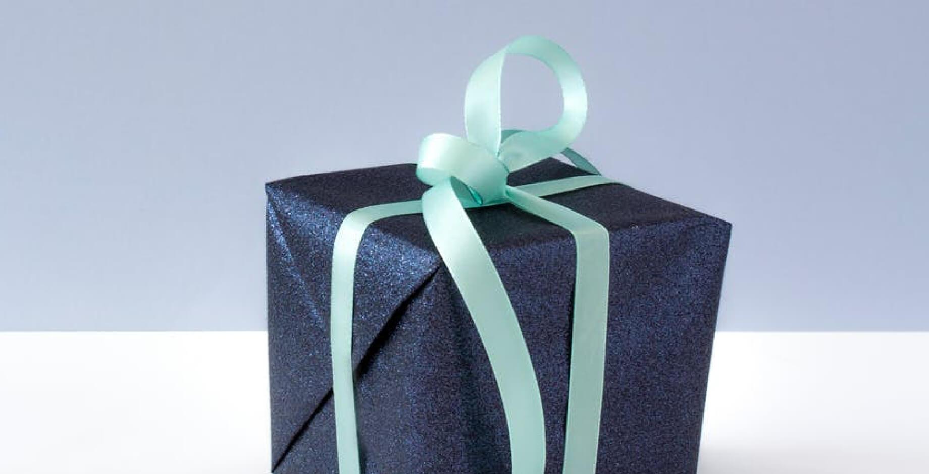 転勤のプレゼント