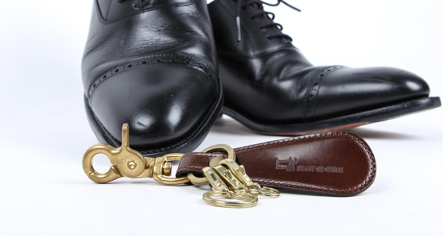 レディオアオーダー GLAMOROUS 靴べら